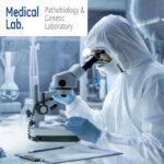 تحقیقات آزمایشگاه مدیکال در مورد بیماران مبتلا به کویید-19